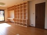 T邸造作本棚